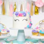 Tort jednorożec – 20 najpiękniejszych tortów dla dzieci w motywem unicorn